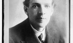 Upton Sinclair